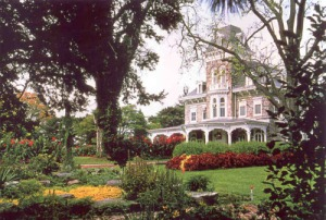 Cylburn Mansion & Arboretum  Image from: Baltimore Heritage
